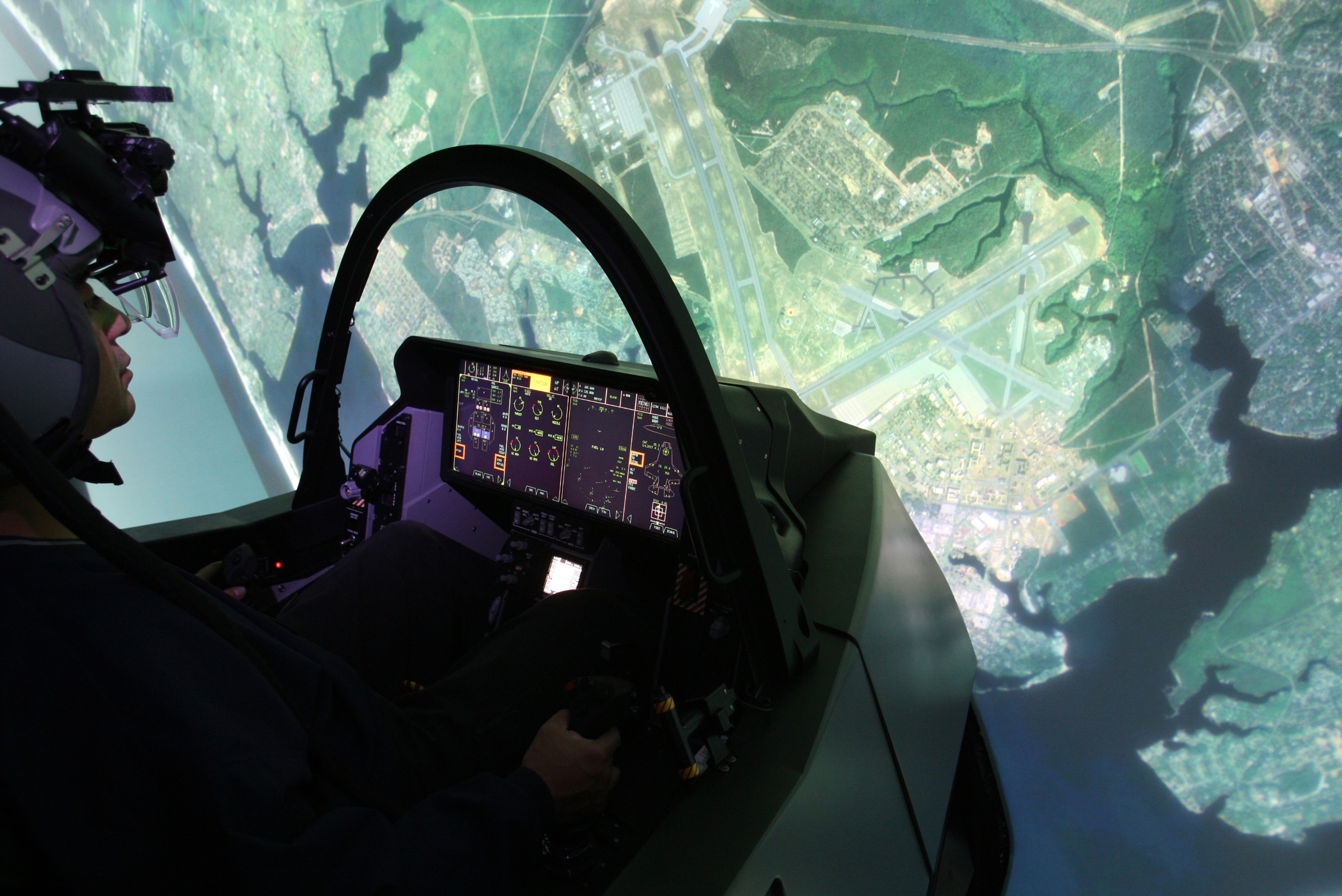 F-35_Full_Mission_Simulator-Lockheed_Martin